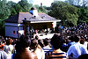 Bandstand Kelvingrove Park 1990s