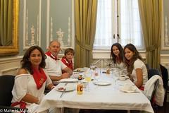 "San Fermín Desayuno VIP Breakfast 24 <a style=""margin-left:10px; font-size:0.8em;"" href=""http://www.flickr.com/photos/116167095@N07/12268941774/"" target=""_blank"">@flickr</a>"