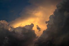 Sky like Today