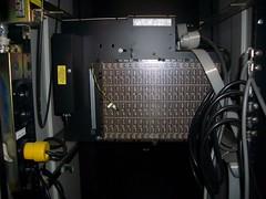 Deutsche Post IBM Btx-Vermittlungsstelle 15 (KlausNahr) Tags: btx bildschirmtext