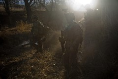 U.S. Army Rangers (AiirSource) Tags: california ca usa unitedstates soldiers rangers usarmy forthunterliggett 75thrangerregiment