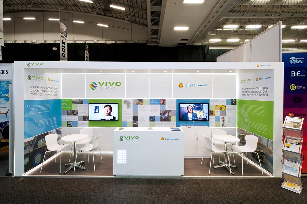 Small Exhibition Stand Sizes : The world s best photos by hott d exhibition stands cape