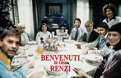 Benvenuti in Casa Renzi (@LuPe) Tags: fiducia matteorenzi grazianodelrio benvenutiincasagori mariaelenaboschi governorenzi