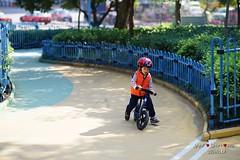 Bike (Shun Daddy) Tags: life family portrait hongkong prime star kid child pentax f14 sony snapshot 85mm fullframe alpha   ff a7 fa     2013  mirrorless