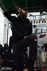 Jason Aalon Butler (Scenes of Madness Photography) Tags: park trip music jason field festival by ball photography march nikon texas baseball stadium live south grand madness butler what prairie scenes base let quiktrip quik 2014 d3200 aalon sbsw letlive sbsw7