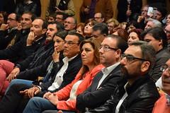 29-03-14 Da de la Rosa en Aracena con Susana Daz (Agrupacin Provincial del PSOE de Huelva) Tags: de la huelva rosa susana da psoe daz