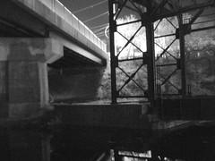 Railroad Structure
