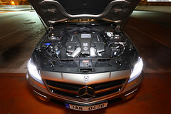 Mercedes Benz CLS 63 AMGs (ondrakroutil Z) Tags: mercedes benz 63 cls amgs