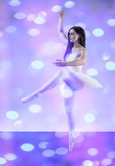 Charlotte-bokeh (sulisloveswater) Tags: dancer ballet bokeh tutu