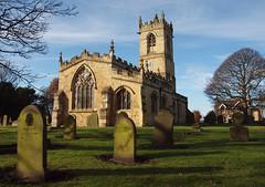 2017_02_0069 (petermit2) Tags: stpeterschurch stpeter church catandmanlegend catandman sirpercivalcresacre percivalcresacre barnburgh doncaster southyorkshire yorkshire