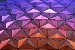 Geometry in Action (Read2me) Tags: pree triangles shapes geometric abstract colorful thechallengefactorywinner purple orange superherowinner gamewinner storybookotr friendlychallenges challengeyouwinner perpetualchallengewinner