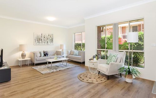 3/5-7 Park Road, Five Dock NSW