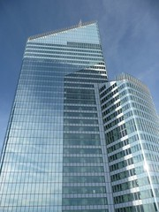 Tour First, Paris, La Defense (ffotografica) Tags: tourfirst paris ladefense tower urban architecture torre france facade