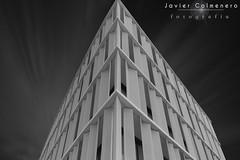 Ayuntamiento de Vitoria-Gasteiz (Javier Colmenero) Tags: blancoynegro blackwhite arquitectura ayuntamiento vitoriagasteiz nikon nikond3100 townhall