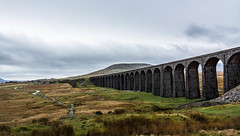 Ribblehead.... (johngregory250666) Tags: uk rural nature british countryside camera lens green yellow orange stone nikon nikkor hiking walking lines clouds sky blue moss lichen out brook glow grass imagesofengland amazing water light outdoor field trees plant moors ridge great national park dale new d5200 rock formation rays world people pass outside cloud temperature sunset view white sea snow snowy kinder brown house shadows moor yorkshire ribblehead viaduct dales whernside