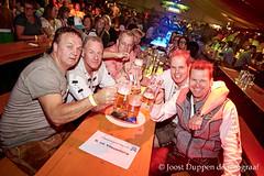 Oktoberfest aarle-rixtel door die partyhosen    © Joost Duppen de fotograaf