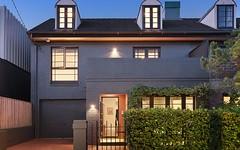 21 Arundel Street, Glebe NSW