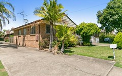 8/50-52 IRWIN STREET, Werrington NSW