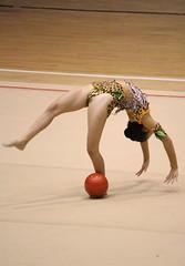 IMG_8684 (popplefilm) Tags: gymnastics sexy upskirt action cameltoe