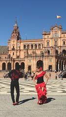 Danças do Mundo - Imprensa (rtppt) Tags: rtp1 dançasdomundo vanessaoliveira tâniaribasdeoliveira sevilha marcodecamillis