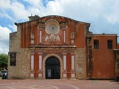 Convento de los Dominicos (D-Stanley) Tags: convento santodomingo dominicanrepublic university americas