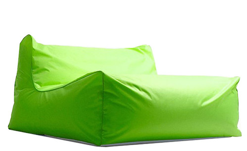 Kalahari Floating Sun Chair Green by Furniture Runway