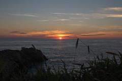 Mazunte Punta Cometa lookout Mexico sunset-6