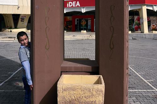 An idea | Идея
