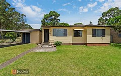 171 Fitzwilliam Road, Toongabbie NSW