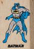Batman needlepiont (Tom Simpson) Tags: batman comics 1966 1960s vintage needlecraft needlepoint