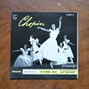 Chopin - Les Sylphides, Ballet - Philadelphia Orch., Eugene Ormandy, Philips S 06607 R, Favourites series, 10 inch, (Piano Piano!) Tags: lp record 12inch art cover sleeve disq album vynil vinyl hulle hoes schallplatte plaat langspeelplaat gramophone chopinlessylphides balletphiladelphiaorch eugeneormandy philipss06607r favouritesseries 10inch