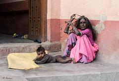 India (roby rx) Tags: india portrait ritratto persone povertà