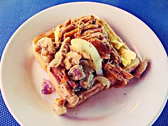 Beef Sandwich (knightbefore_99) Tags: beef sandwich decameron breakfast desayuno carne hotel rincon guayabitos nayarit mexico food mexican art bread pan pain
