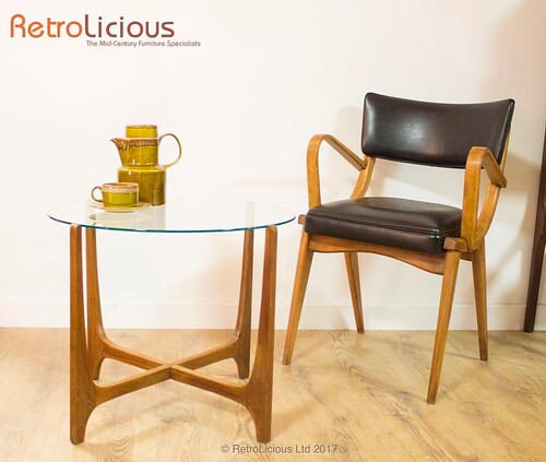 Be the #envy of all your friends! Go #MidCentury #Danish today! #retro #furniture #teak #DanishDesign http://ow.ly/DE7a30aSkfE