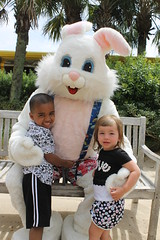 Easter Bunny 086