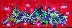 sucr (Sucr ODVCK LCN) Tags: odv art aerosol bombing writing writers fatcap graff graffiti graffitiart graphotism street streetart sprayart painting letters wall mur muraliste peinture spraycan wildstyle style lettrage terrain urban vandal graffitijunky urbanstyle canon legal background 2017 stom tb perso bboy dog monster monstre connexion city capitale ville graffitiworld vckingz paris kinshasa graffitiporn aos odvisuel seyze sucr sucr128 instagram