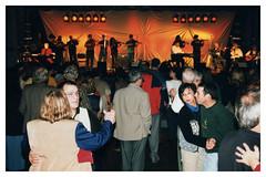 World's Biggest Square Dance 1998