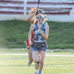 CHS Var Ladies Lax vs AC Flora (Round 2 of 4A Playoffs) 4-20-2017 (EAW)