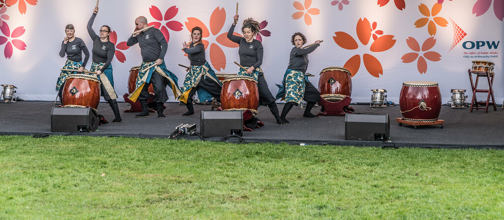 EXPERIENCE JAPAN FESTIVAL DAY 2017 [AT FARMLEIGH IN PHOENIX PARK]-127125