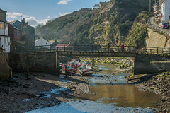 Staithes ...North Yorkshire