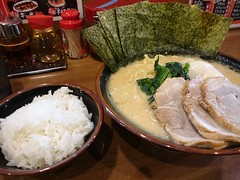 DSC_2780 (kenchinn) Tags: 麺 ラーメン 家系 家系ラーメン