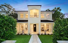 27 Highlands Avenue, Wahroonga NSW