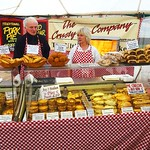 Pies and pasties stall thumbnail