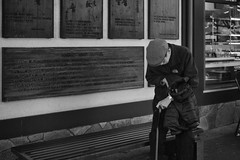 Little Tokyo | Los Angeles, CA | 2017 ([DV8] David Patrick Valera) Tags: 50summilux dv8street dv8 leica wetzlar reddot street streetphotography humancondition photographers leicam10 rangefinder davidpatrickvalera 35summicron losangeles