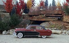 1950 Ford Crestliner R03 (JCarnutz) Tags: 124scale diecast danburymint 1950 ford crestliner