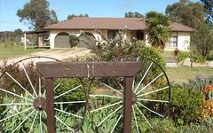 15 WILKINS STREET, Uralla NSW