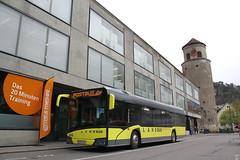 Solaris Urbino 12 - VVV Stadtbus Feldkirch - BD-14659 (Mr. Ibou) Tags: vvv stadtbus feldkirch vorarlberg