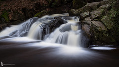 The upper falls at Enders State Forest (gabe.mirasol) Tags: nikon d7100 sigma art 1835 1835mm f18 18 waterfall connecticut