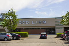 Food Lion - Hampton, VA (virginiaretail) Tags: food lion foodlion hamptonroads hamptonroadsva hampton virginia va hamptonva grocery retail store grocerystore concept prototype