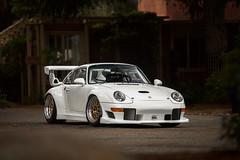 Porsche 993 GT2 Evo (Charlie Davis Photography) Tags: